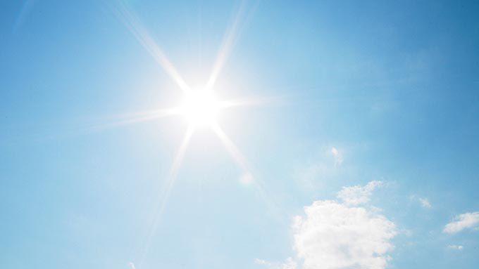紫外線はヘルペスの原因