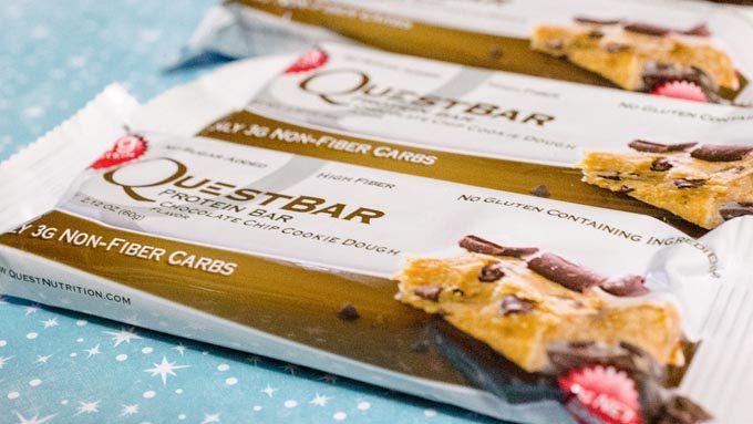プロテイン・チョコレートはヘルペスの原因