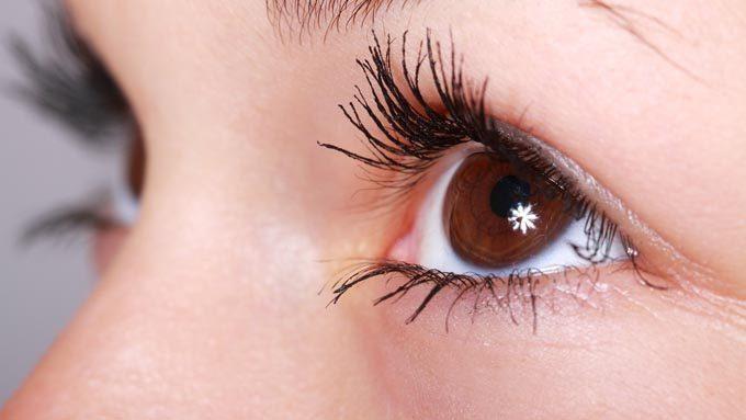 角膜ヘルペス