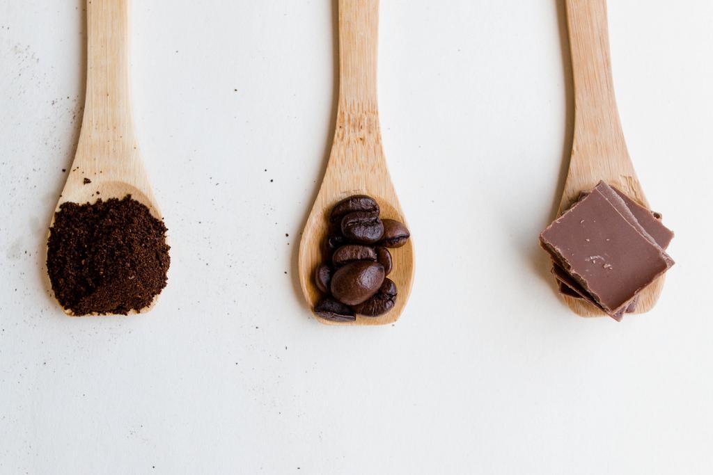 カフェイン含有の食品・飲料